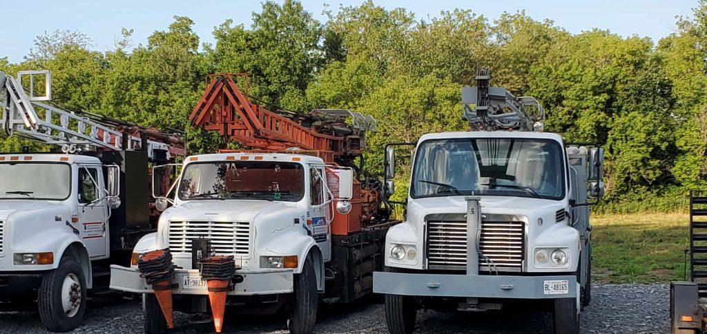Truck Rig Fleet